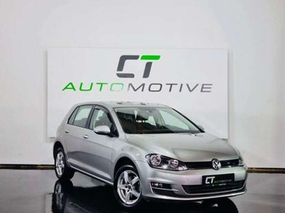 gebraucht VW Golf Comfortline 1,6 BMT TDI DPF 4Motion