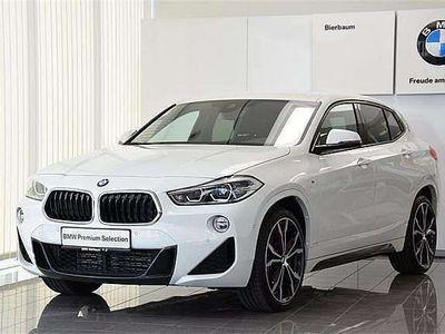 gebraucht BMW X2 sDrive 18d M Sport Aut. SUV / Geländewagen
