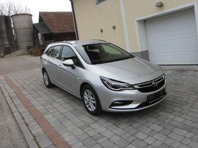 gebraucht Opel Astra ST 1,6 CDTI Edition