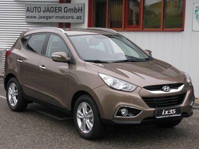 used Hyundai ix35 2,0 CRDi Premium