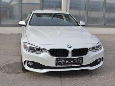 gebraucht BMW 418 Gran Coupé 4er-Reihe Gran Cou Diesel (F36) M Sport