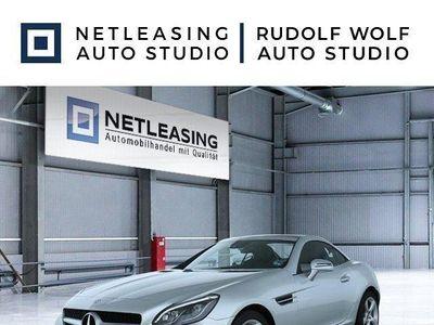gebraucht Mercedes 180 SLCCabrio LEDILS+AIRSCARF+Totw+Pano+DAB+Nav