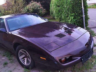 gebraucht Pontiac Firebird Trans Am, 5.0 Liter V8 Sportwagen / Coupé