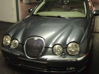 usata Jaguar S-Type 2,5 V6 AT Executive Limousine,