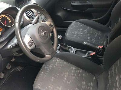 used Opel Corsa 1,2 Edition ecoFlex Star Klein-/ Kompaktwagen,