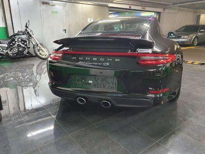 gebraucht Porsche 911 991.2 4S Sportwagen / Coupé