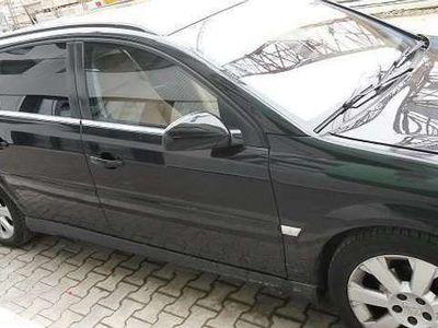 gebraucht Opel Signum 1,9 CDTI