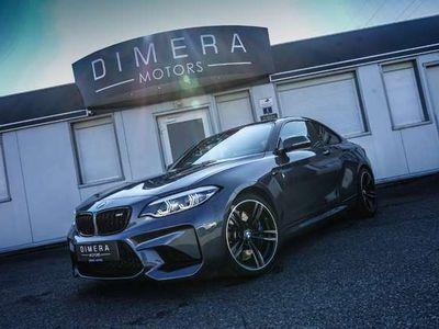 gebraucht BMW M2 DKG LCI ADAPTIVE LED, CARBON, NAVI PROF.
