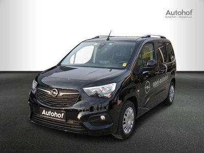 gebraucht Opel Combo Life 1,5 CDTI BlueInj. L L1H1 Edition S/S