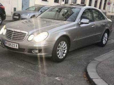 gebraucht Mercedes E220 Elegance A-Edition CDI