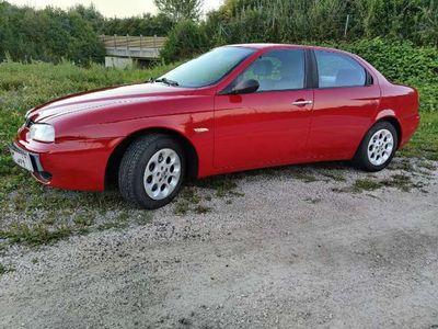 gebraucht Alfa Romeo 156 Alfa 1.6 Twin Spark 16V