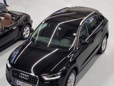 gebraucht Audi Q3 Daylight SUV / Geländewagen,