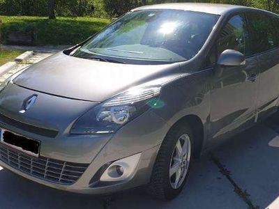 gebraucht Renault Grand Scénic Dynamique DPF Kombi / Family Van