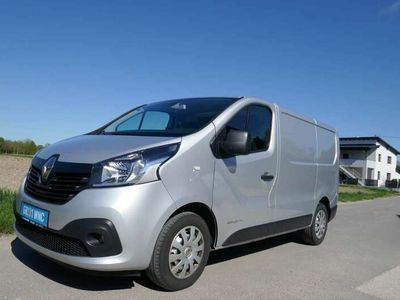 gebraucht Renault Trafic L1H1 2,8t Energy Twin-Turbo dci 145