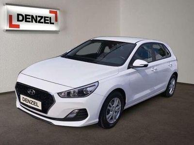 gebraucht Hyundai i30 1,4 MPI Entry