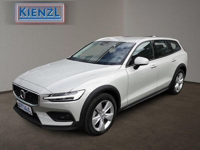 gebraucht Volvo V60 CC Cross Country D4 AWD Pro Geartronic