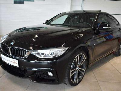 gebraucht BMW 420 Gran Coupé d Aut. x drive M-Sport