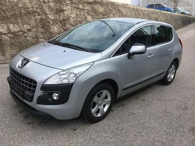 used Peugeot 3008 1,6 HDi 115 FAP Active
