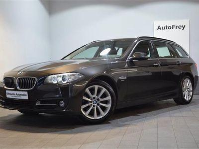 brugt BMW 520 d xDrive