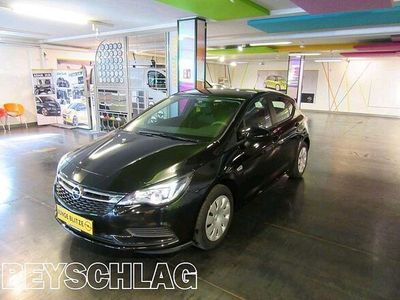 gebraucht Opel Astra 0 Turbo ECOTEC Direct Injection Edition Limousine,