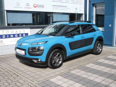 gebraucht Citroën C4 Cactus Shine SUV / Geländewagen