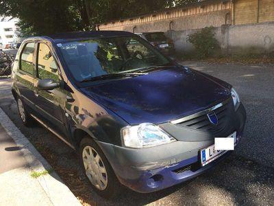 gebraucht Dacia Logan Ambiance 1,4 MPI Klein-/ Kompaktwagen