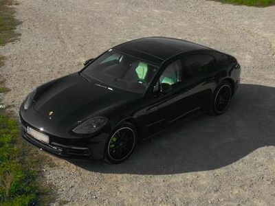gebraucht Porsche Panamera 4 E-Hybrid Aut.