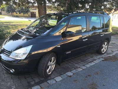 gebraucht Renault Espace 3.0 DCI V6 Kombi / Family Van