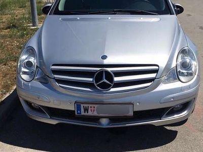 gebraucht Mercedes R320 Lang Limousine,