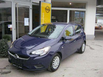 gebraucht Opel Corsa 1,4 Ecotec Cool&Sound 5trg Limousine,