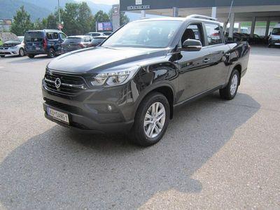 gebraucht Ssangyong Rexton Sports XL 2,2 4WD Dream Aut.