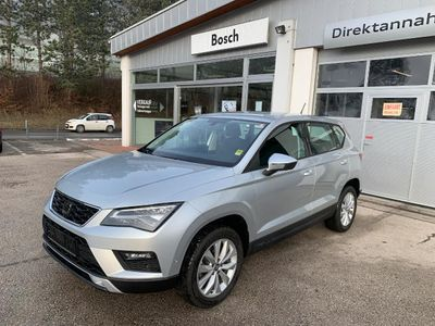 brugt Seat Ateca 1,4 Style ACT TSI