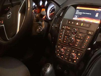 gebraucht Opel Astra Asta J Cosmo ST 1,6 CTDI 6G 136PS Kombi Kombi / Family Van