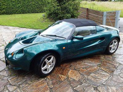 gebraucht Lotus Elise Cabrio / Roadster