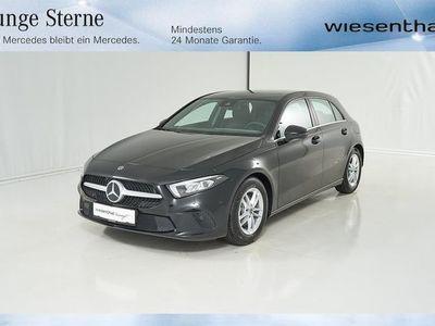 brugt Mercedes A180 d Classic Schnaeppchen