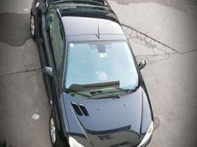 gebraucht Peugeot 206 CC 1.6 benzin kabrio Cabrio / Roadster