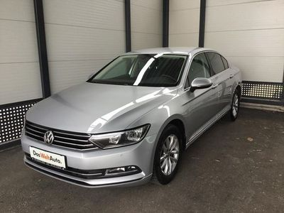 gebraucht VW Passat Comfortline TSI ACT