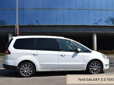 brugt Ford Galaxy Business 2,0 TDCi DPF