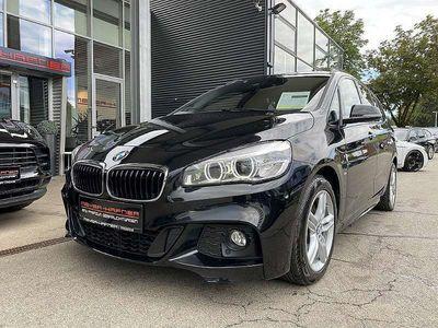 gebraucht BMW 218 Gran Tourer d xDrive M Sport Aut. LED