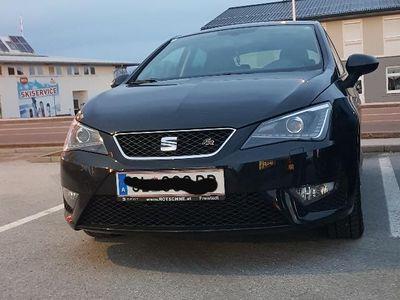gebraucht Seat Ibiza ST FR 1,2
