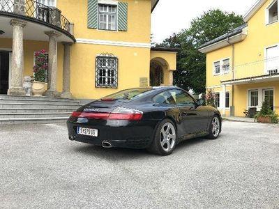 gebraucht Porsche 911 Carrera 4S Sportwagen / Coupé,