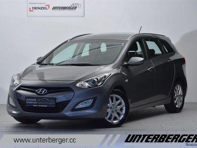 gebraucht Hyundai i30 CW 1,4 CRDi Europe Plus DPF