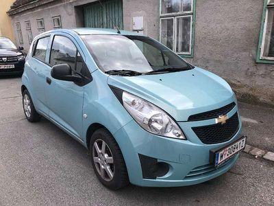 gebraucht Chevrolet Spark KL 1M Klein-/ Kompaktwagen
