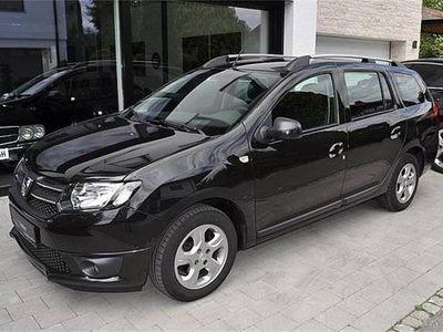 gebraucht Dacia Logan MCV Supreme TCe 90 Kombi / Family Van