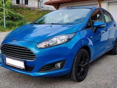 gebraucht Ford Fiesta 5T Easy 1.0/59kW
