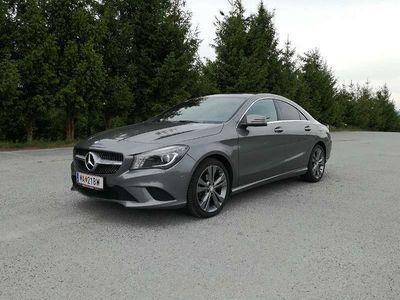gebraucht Mercedes CLA200 CLA-KlasseCDI Limousine