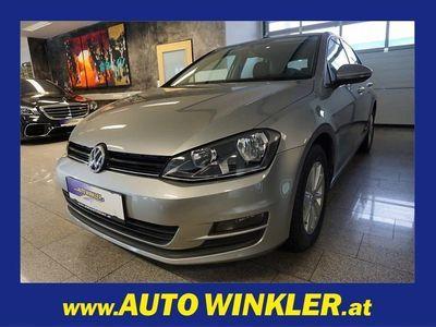 gebraucht VW Golf Comfortline 1,6TDI Nebelscheinwerfer