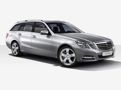 gebraucht Mercedes E250 CDI T 4MATIC Avantgarde A-Edition Plus Aut.