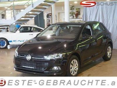 gebraucht VW Polo TSI 1.0 *Comfortline* Winter-Paket PDCv+h SHZ