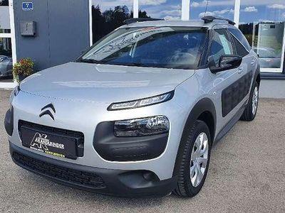 """gebraucht Citroën C4 Cactus BHDI Shine """"Top Ausstattung"""""""